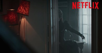 Marianne Season 1 - Netflix Series