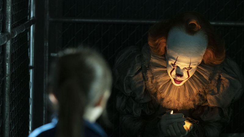 It Chapter Two Second Opinion