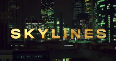 German Netflix SeriesSkylinesSeason 1