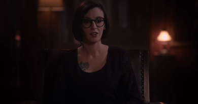 "Haunted (Netflix) Season 2, Episode 1 recap: ""The Mimic"""