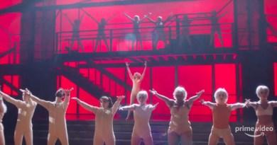 Transparent Musicale Finale Review