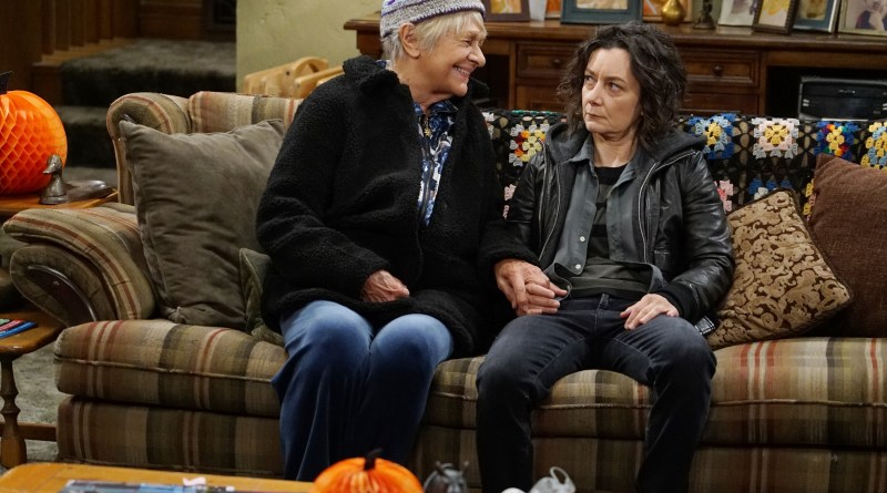 "The Conners Season 2, Episode 5 recap: ""Nightmare on Lunch Box Street"""