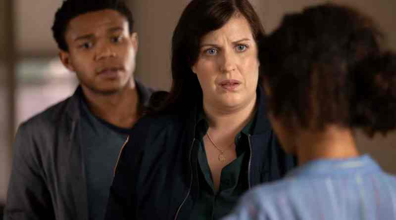 "Emergence (ABC) Season 1, Epsiode 2 recap: ""Camera Wheelbarrow Tiger Pillow"""