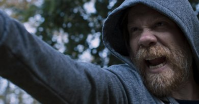 Every Time I Die (Grimmfest 2019) review