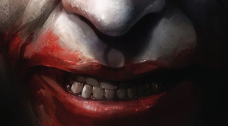 Joker/Harley: Criminal Sanity #1 review