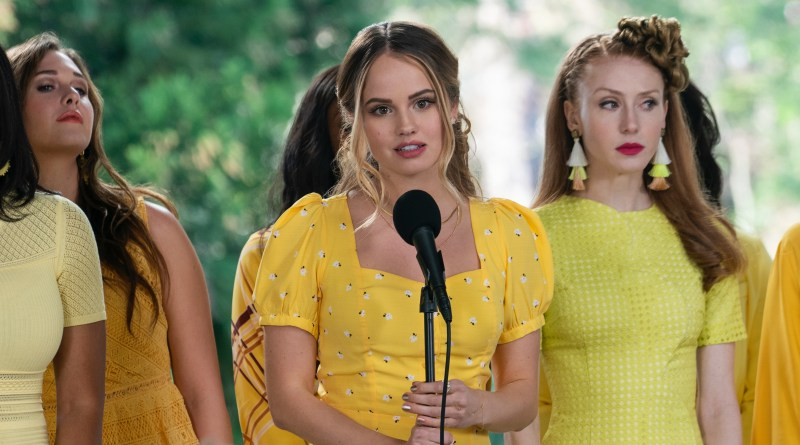 Netflix Series Insatiable Season 2