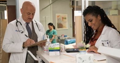 "New Amsterdam Season 2, Episode 6 recap: ""Righteous Right Hand"""