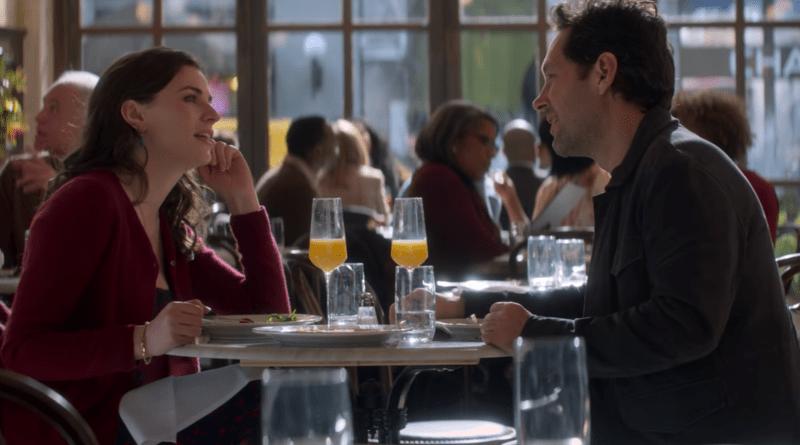 Netflix Series Living With Yourself Season 1, Episode 7 - Piña Colada
