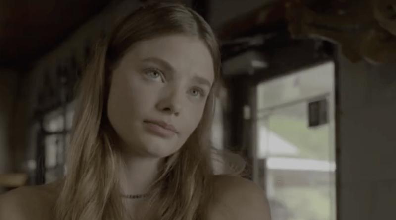 Hulu Series Looking for Alaska Season 1 Episode 1 - Famous Last Words