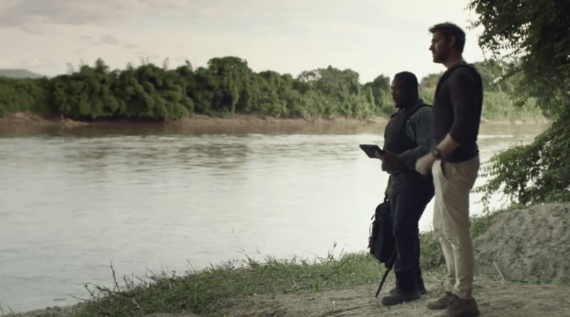 Tom Clancy's Jack Ryan Season 2 Episode 3 - Orinoco