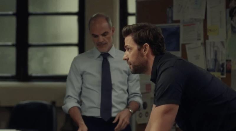 Jack Ryan Season 2, Episode 4 - Dress to Kill
