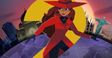 Carmen Sandiego (Netflix) Season 2 spoiler-free review