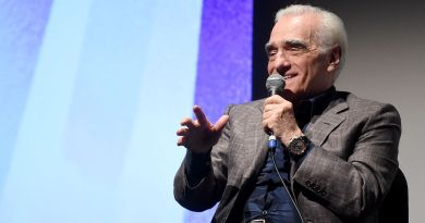 Does Martin Scorsese have a point about Marvel films?