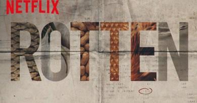 Netflix series Rotten Season 2