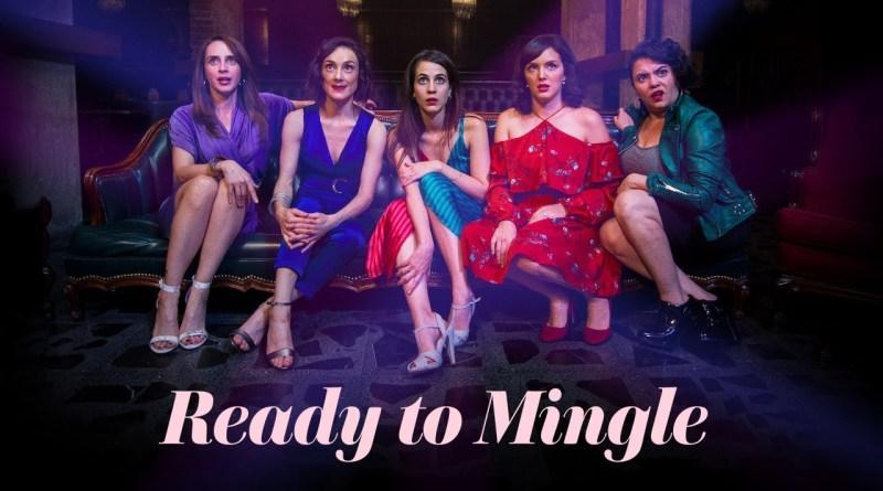 Ready to Mingle (Netflix) review: The Netflix formula strikes again