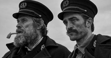 The Lighthouse review: At atmospheric trip to absolute lunacy   RSC