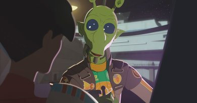 "Star Wars Resistance Season 2, Episode 3 recap: ""Live Fire"""