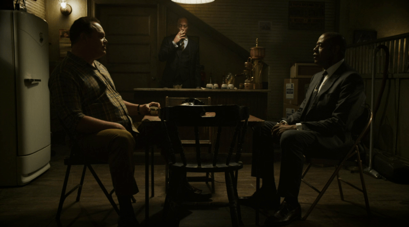 "Godfather of Harlem (Epix) season 1, episode 2 recap: ""The Nitty Gritty"""