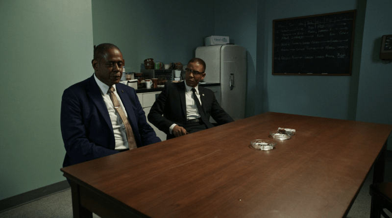 "Godfather of Harlem Season 1, Episode 3 recap: ""Our Day Will Come"""