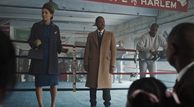 "Godfather of Harlem Season 1, Episode 4 recap: ""I Am the Greatest"" 