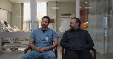 "New Amsterdam Season 2, Episode 8 recap: ""What the Heart Wants"""