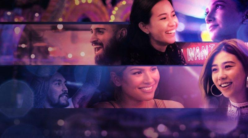 Singapore Social Season 1 - Netflix Reality Series