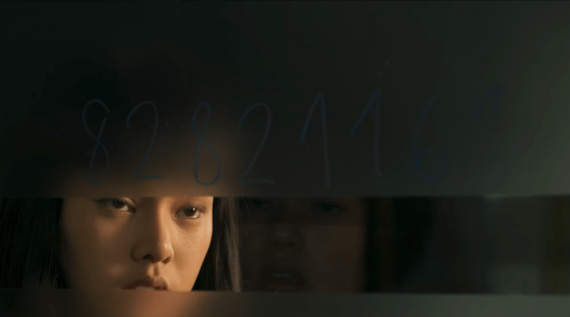 "The Stranded (Netflix) Season 1, Episode 3 recap: ""The Code"""