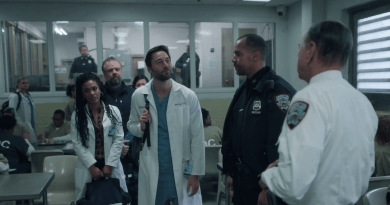 "New Amsterdam Season 2, Episode 9 (Fall Finale) recap: ""The Island"""