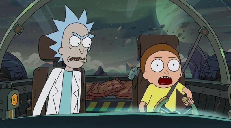rick and morty season 4 episode 1 full