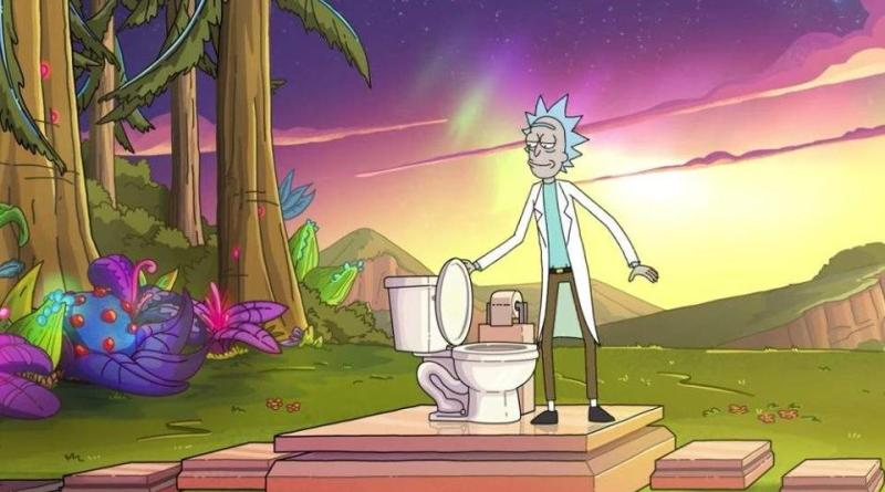 """Rick and Morty Season 4, Episode 2 recap: """"The Old Man and the Seat"""""""