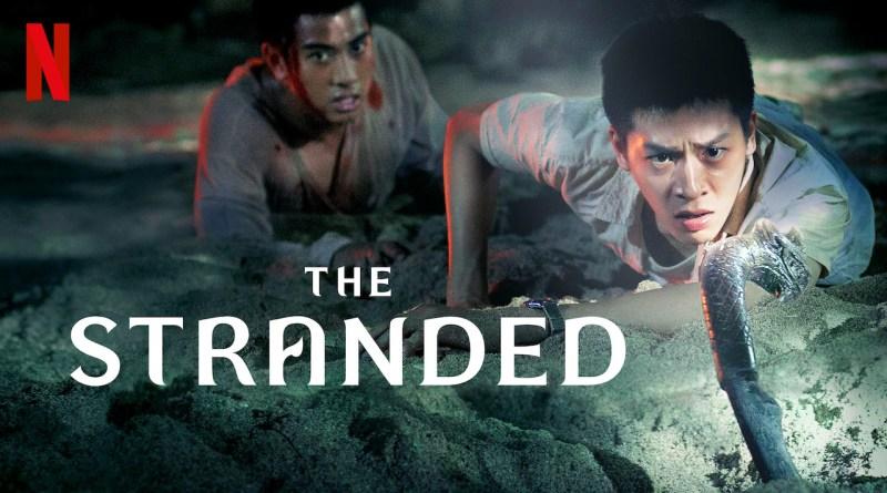 Netflix Series The StrandedSeason 1