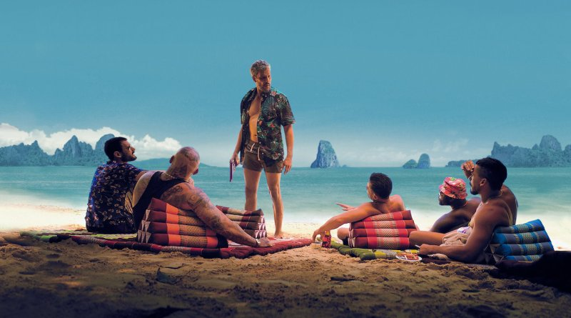Paradise Beach (Netflix) review: A woeful French action-thriller | RSC