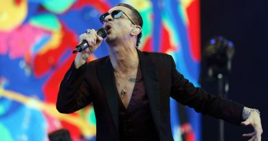 Spirits In The Forest Review: A Depeche Mode Concert Film | RSC
