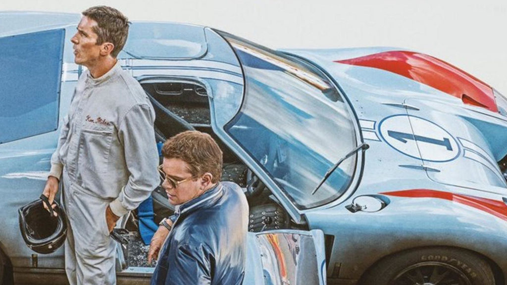 Le Mans \u002766 (Ford v Ferrari) Review Ford Propaganda In