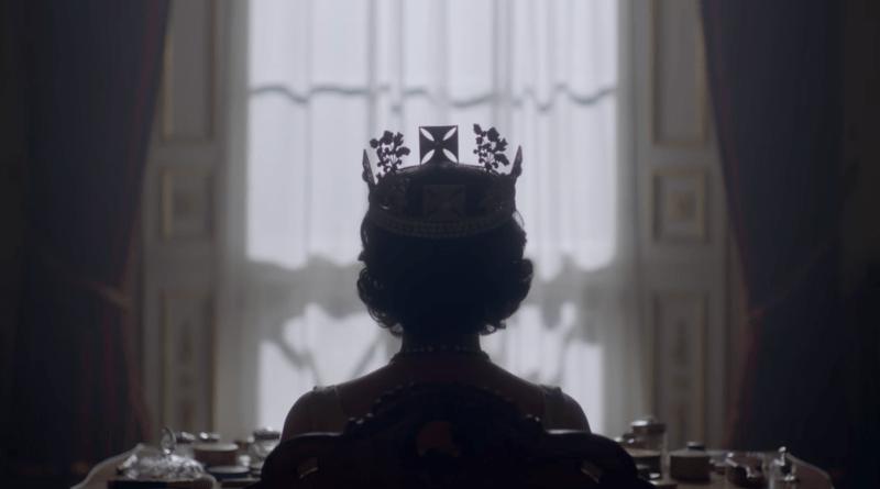 Netflix series The Crown Season 3, Episode 1 - Olding
