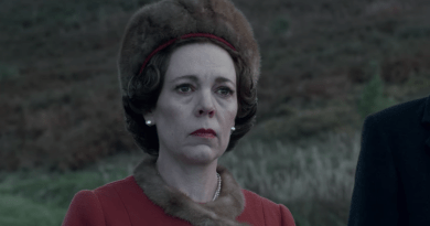 Netflix series The Crown Season 3, Episode 3 - Aberfan
