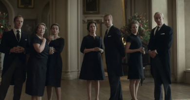 Netflix series The Crown Season 3, Episode 9 - Imbroglio