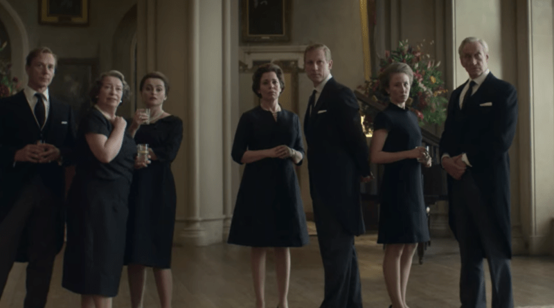 Netflix series The Crown Season 3, Episode 9 - Imbroglio