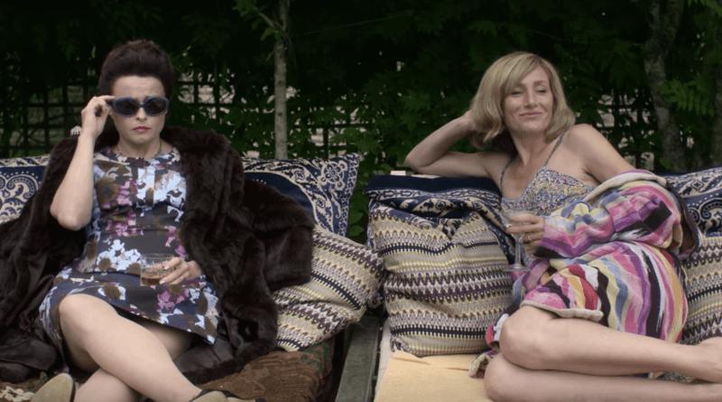 Netflix series The Crown Season 3, Episode 10 - Cri de Coeur
