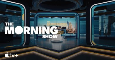 Apple TV+ - The Morning Show Review and Recap Episodes 1-3