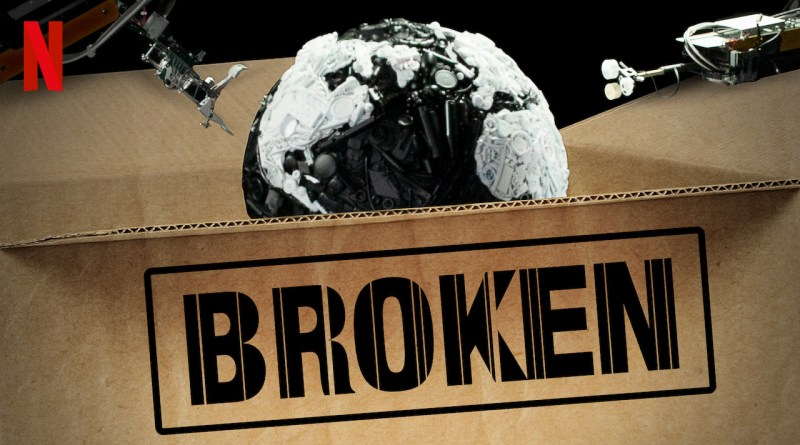Netflix Series Broken Season 1