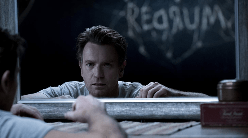 Three Ups & Three Downs in Doctor Sleep