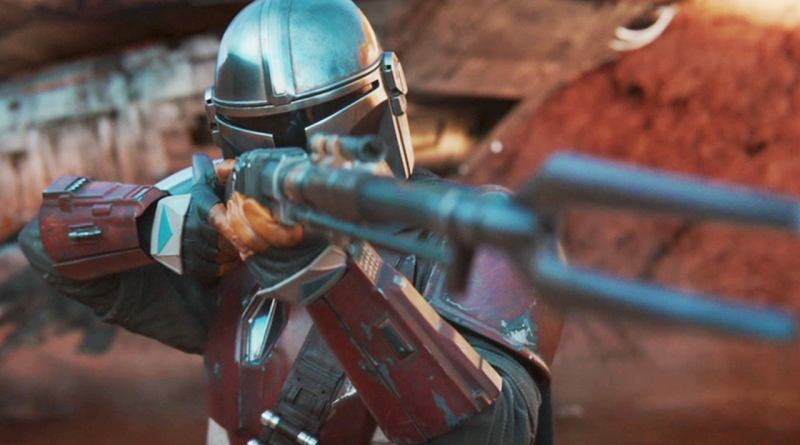 The Mandalorian (Disney+) Episode 1 recap: Disney shoot first... and hit their target