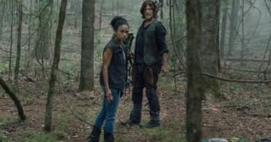 "The Walking Dead Season 10, Episode 5 recap: ""What It Always Is"""