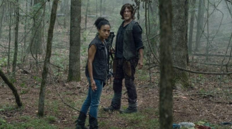 """The Walking Dead Season 10, Episode 5 recap: """"What It Always Is"""""""