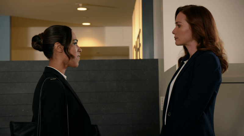 "All Rise Season 1, Episode 8 recap: ""Maricela and the Desert"" 