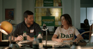 "Stumptown Season 1, Episode 7 recap: ""November Surprise"" 