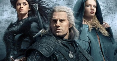 "The Witcher (Netflix) Season 1, Episode 1 recap: ""The End's Beginning"""