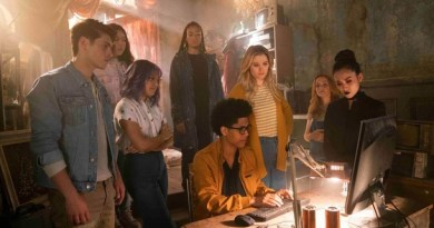 "Marvel's Runaways Season 3, Episode 6 recap: ""Merry Meet Again"""