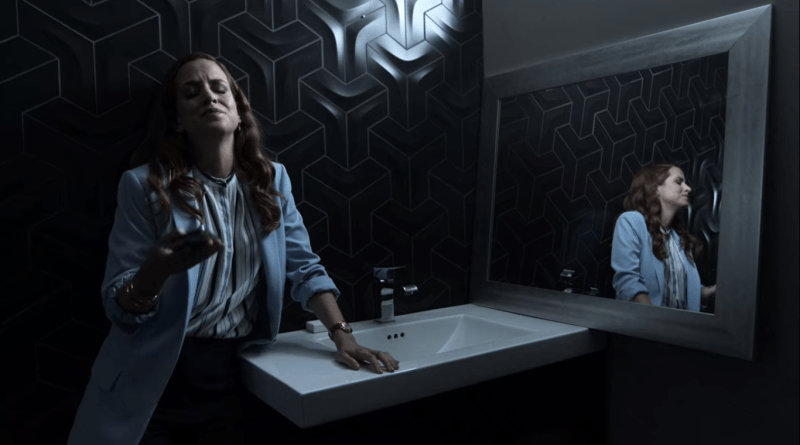"""This recap of V-Wars (Netflix) Season 1, Episode 3 recap: """"Because I Could Not Stop For Death"""""""